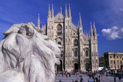 Comune di Milano - Ufficio Fotografi foto Andrea Scuratti