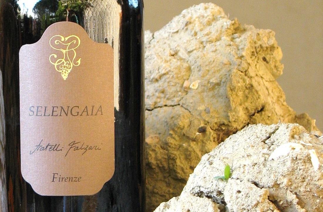 red vino Selengaia