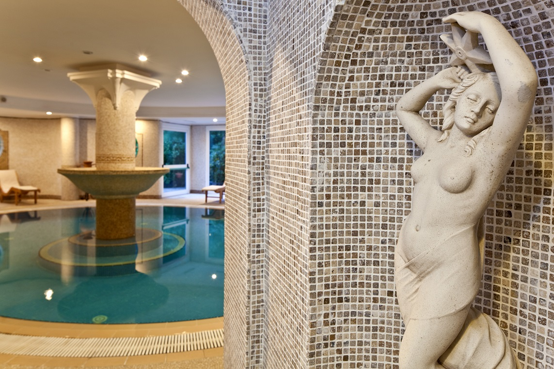 Grand Hotel Excelsior Terme